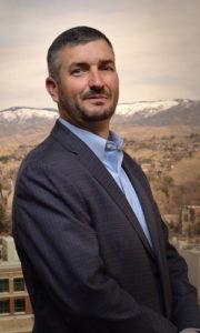 Jeremy Malone-Vice President