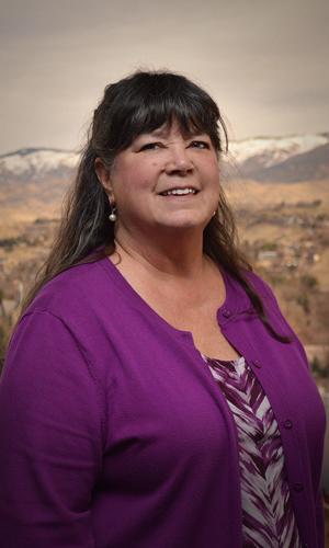 Lori Eggleston-Property Accounting Associate